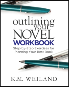 Outlining Your Novel Workbook-small
