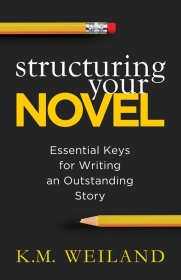 Structuring Your Novel-small