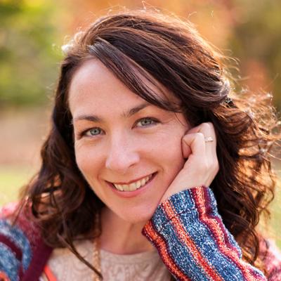 A Conversation with Novelist, Suzie Carr