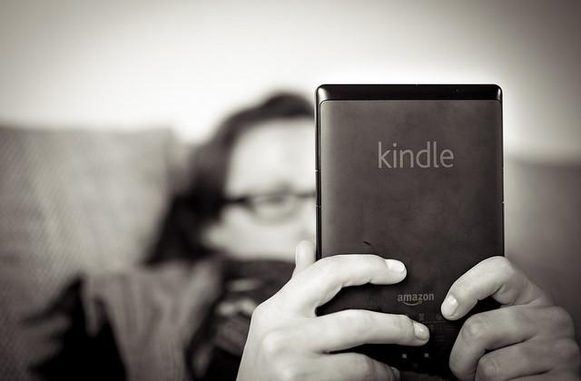 Amazon Kindle Lays the Path for Authorpreneurs