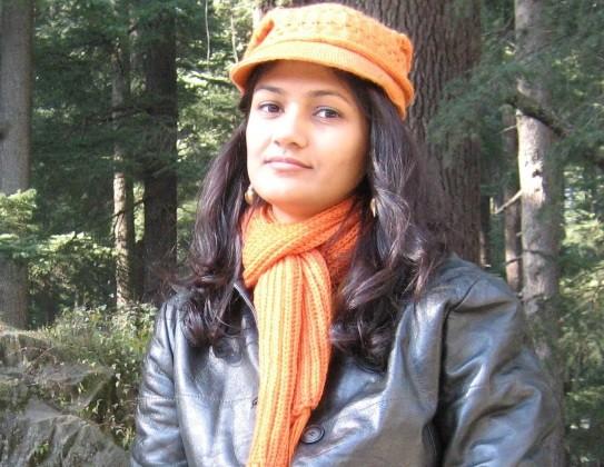 A Conversation with Author, Kirtida Gautam