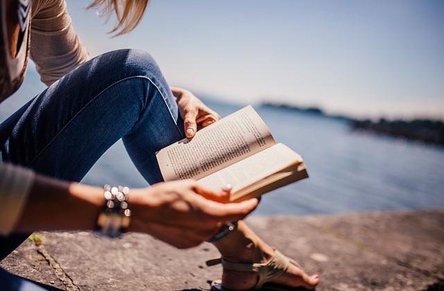 21 Celebrity Books Worth Reading