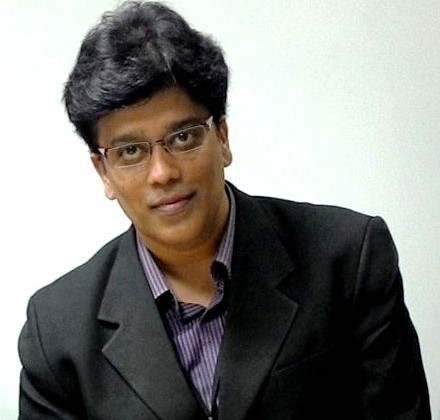 An Interview with Author Sourabh Mukherjee