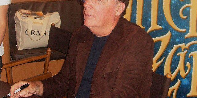 James Patterson Launches Short Novels Called BookShots