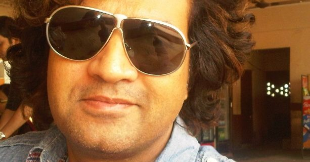 An Interview with Bestselling Author Akash Verma