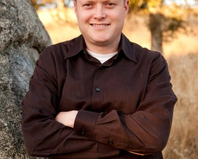 An Interview with Author Jeff Wheeler