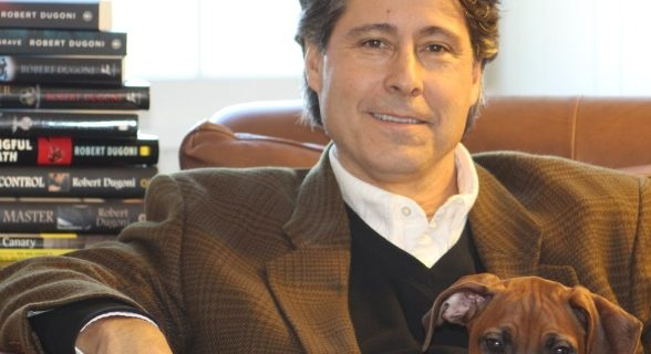 An Interview with Bestselling Author Robert Dugoni