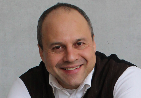 An Interview with Izai Amorim