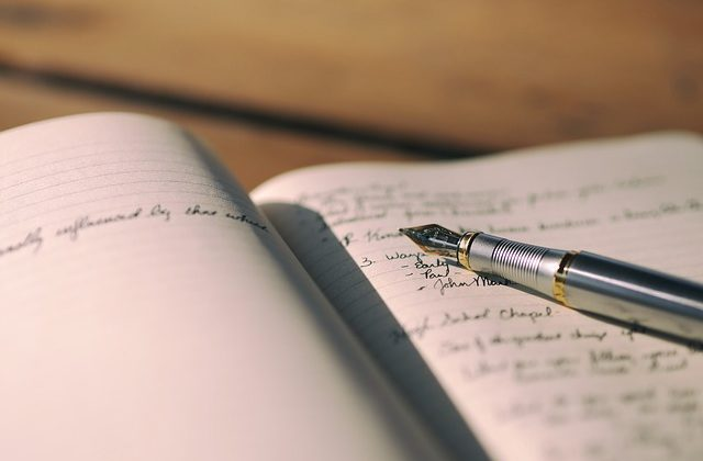 How to Polish Your Writing and Improve Upon Style