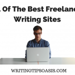 31 Of The Best Freelance Writing Sites