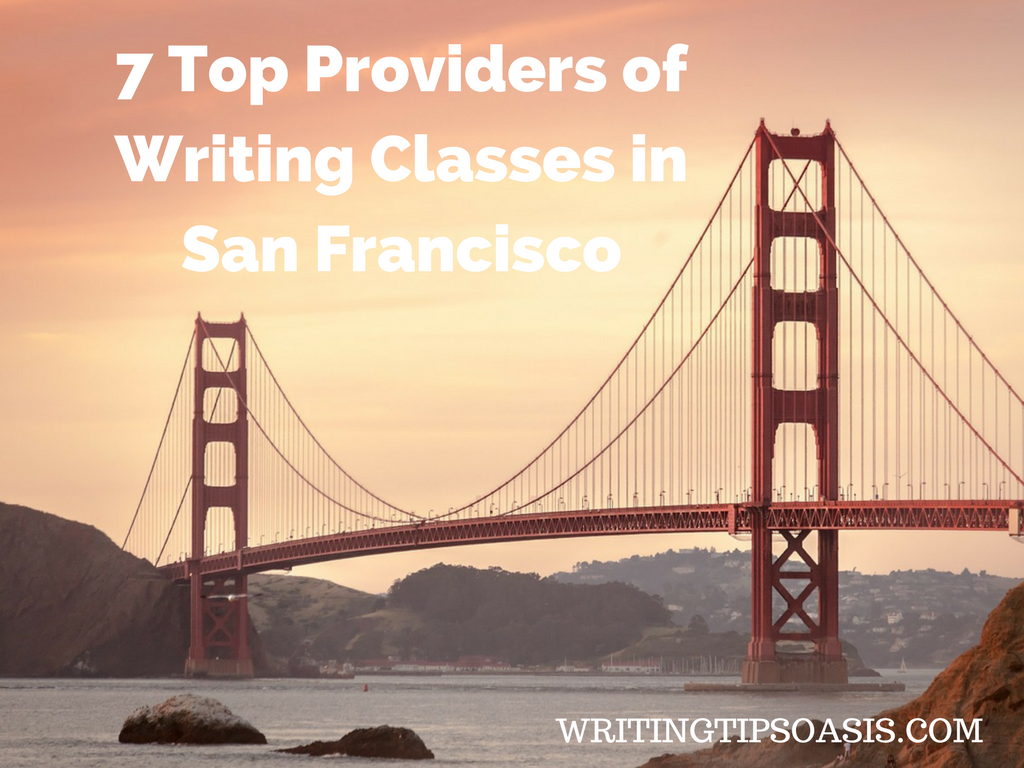 writing classes san francisco