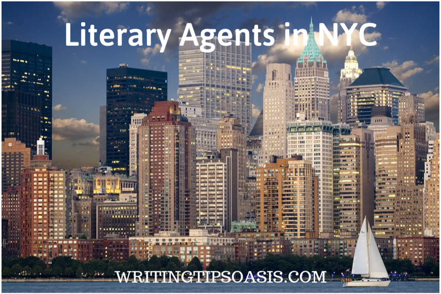 Literary Agents in NYC