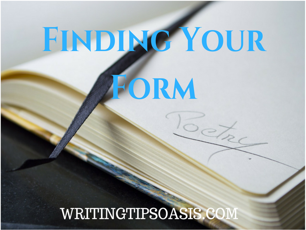 how to write poetry for beginners Away from writing poetry to celebrate, commemorate, or capture your own  feelings (in which case you,  i recommend that beginning poets stick to free  verse.