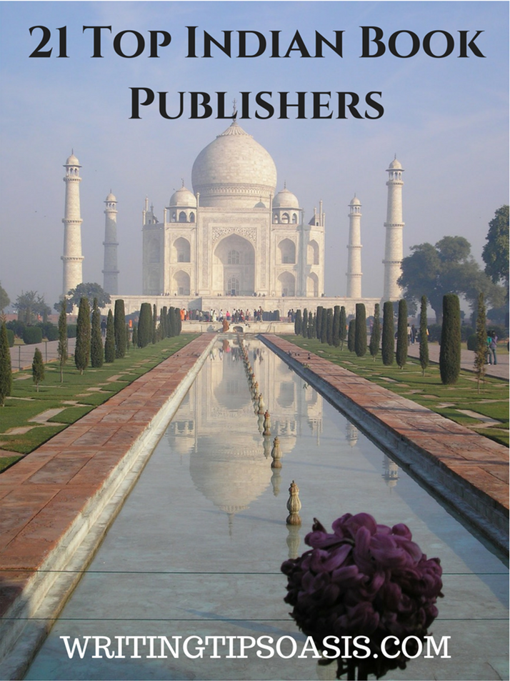indian book publishing houses