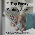 21 Top Poetry Writing Apps