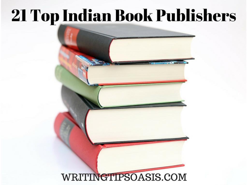 top indian book publishers