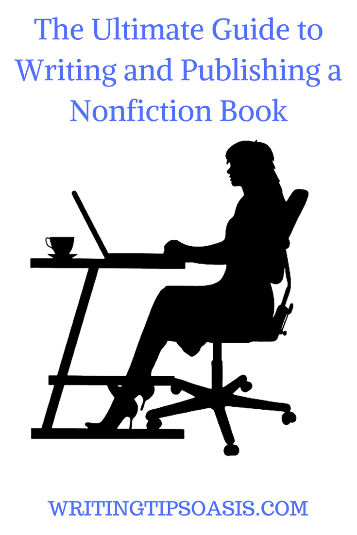 tips on writing a nonfiction book Learn about kristen eckstein's tips for writing nonfiction really fast  are you interested in becoming known for the nonfiction books you write.