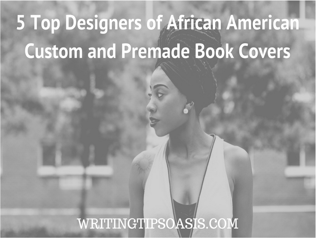 african american custom and premade book covers