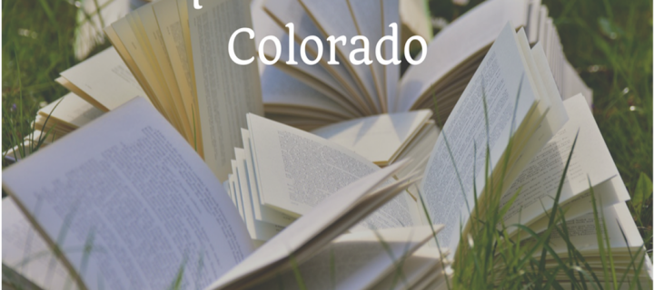 17 Top Book Editors in Colorado