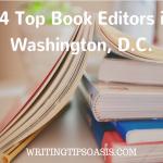14 Top Book Editors in Washington, D.C.