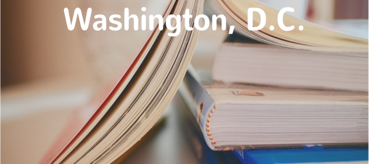14 Top Book Editors in Washington, D.C.