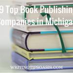19 Top Book Publishing Companies in Michigan
