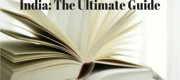 How to Self-Publish a Book in India: The Ultimate Guide