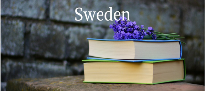 8 Top Literary Agents in Sweden
