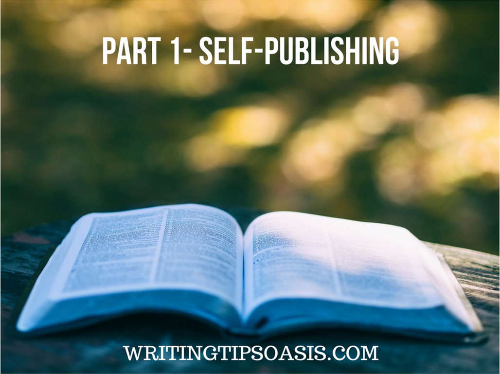 self-publishing in india