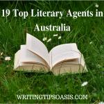 19 Top Literary Agents in Australia