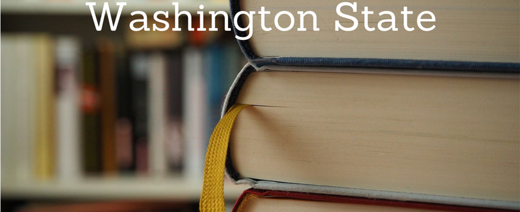 21 Top Book Editors in Washington State