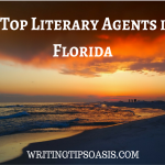 top literary agents in florida