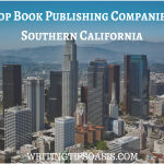 book publishing companies in southern california