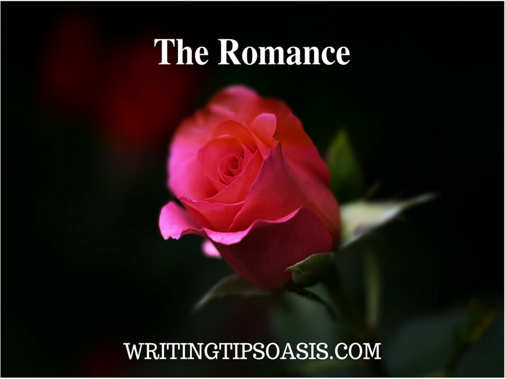 guide to writing paranormal romance