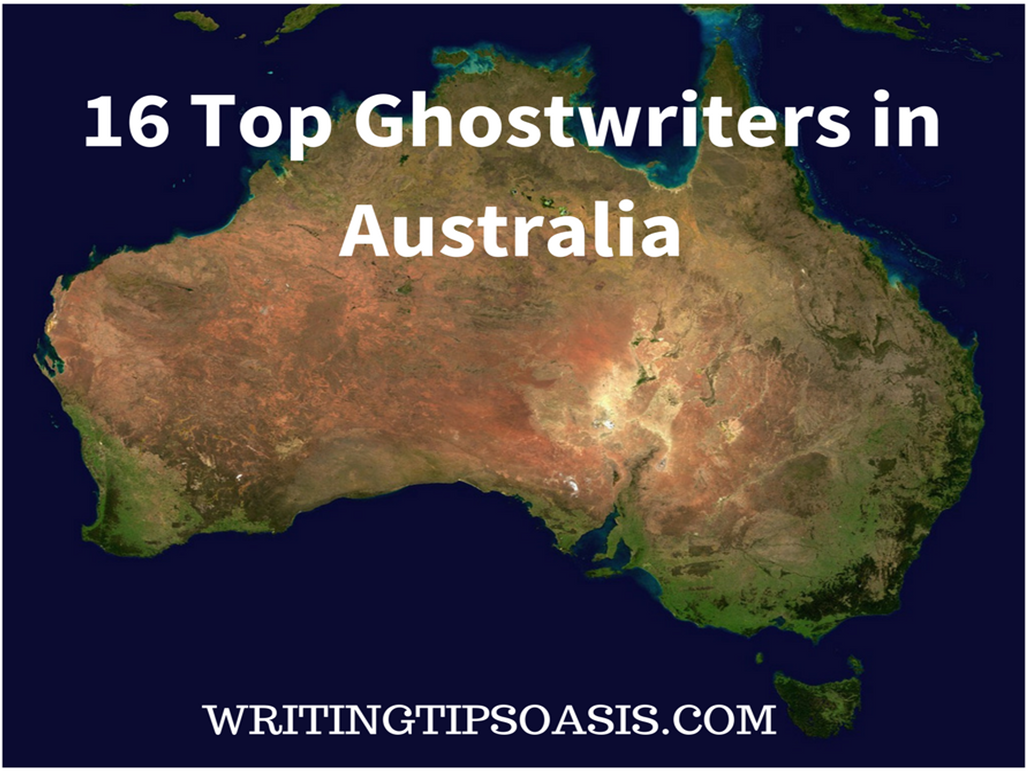 top ghostwriters in australia