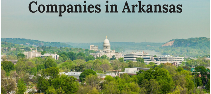 7 Top Book Publishing Companies in Arkansas