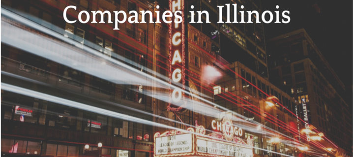 16 Top Book Publishing Companies in Illinois