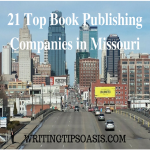 21 Top Book Publishing Companies in Missouri