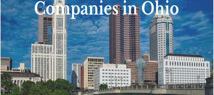 20 Top Book Publishing Companies in Ohio