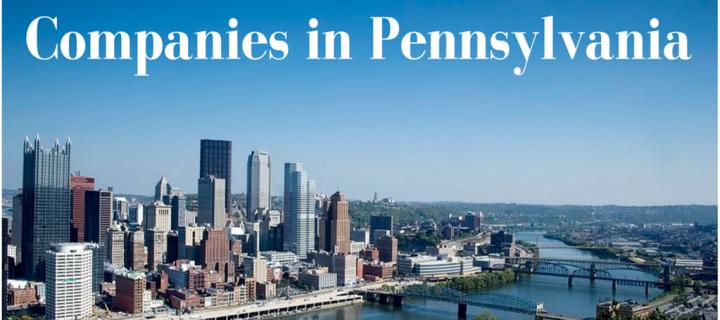 15 Top Book Publishing Companies in Pennsylvania