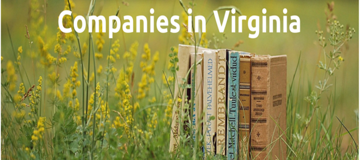9 Top Book Publishing Companies in Virginia