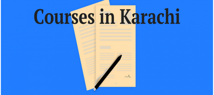 4 Top English Writing Courses in Karachi