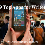 59 Top Apps for Writers