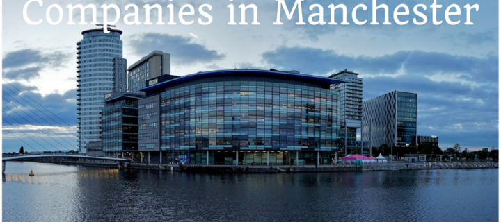 5 Top Book Publishing Companies in Manchester