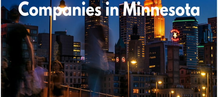 21 Top Book Publishing Companies in Minnesota