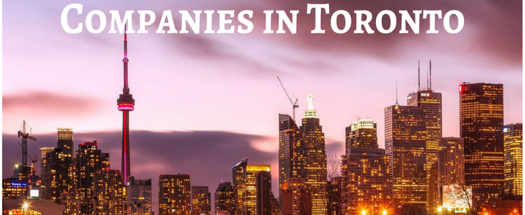 11 Top Book Publishing Companies in Toronto