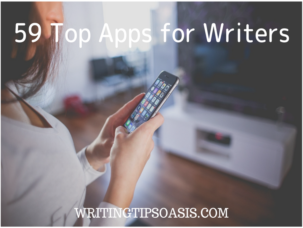 writing apps for ipad