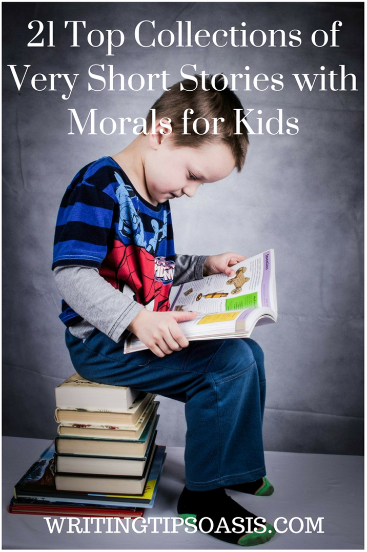 short moral stories for kids