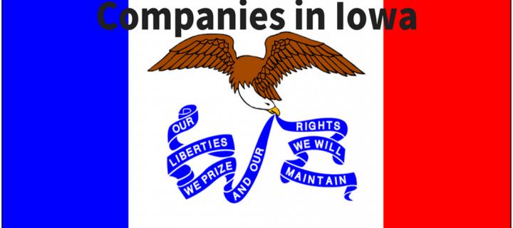 4 Top Book Publishing Companies in Iowa