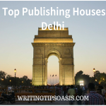 21 Top Publishing Houses in Delhi